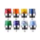 810 SS+ Epoxy Resin Drip Tip (mit Spit-Schutz)