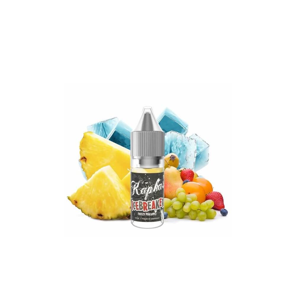 Kapka's Flava Ice Breaker Aroma (10 ml)