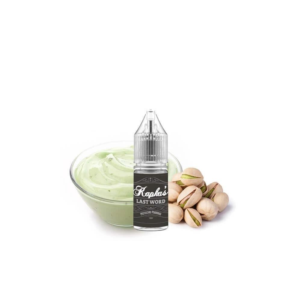 Kapka's Flava Last Word Aroma (10 ml)