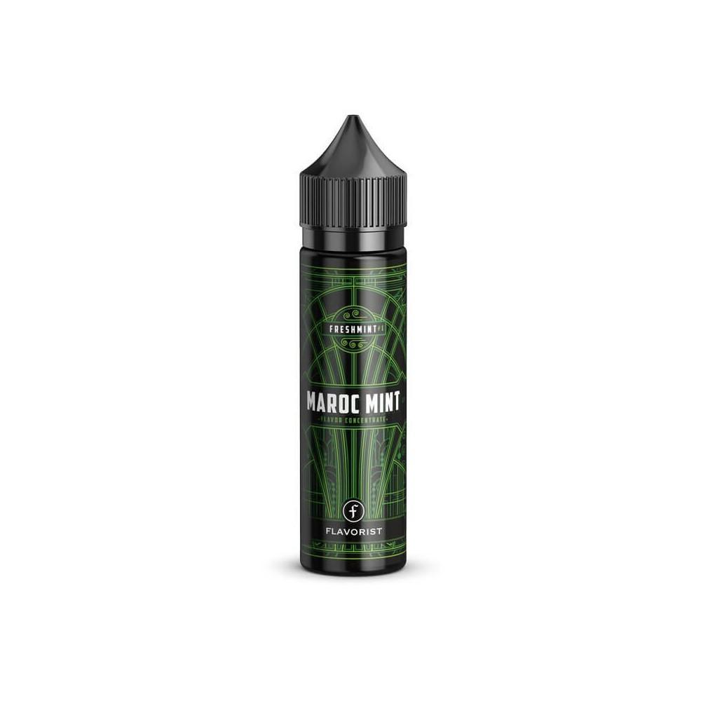 Flavorist Aroma Maroc Mint (15 ml Longfill)