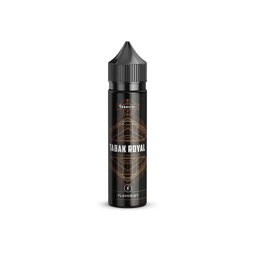 Flavorist Aroma Tabak Royal (15 ml Longfill)
