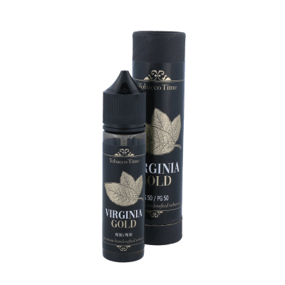 Tobacco Time - Virginia Gold Aroma (20 ml)