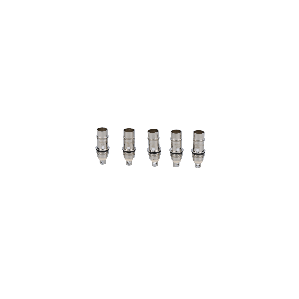 Aspire Nautilus 2S Ersatzverdampferkopf 0,4 Ohm (5er-Pack)