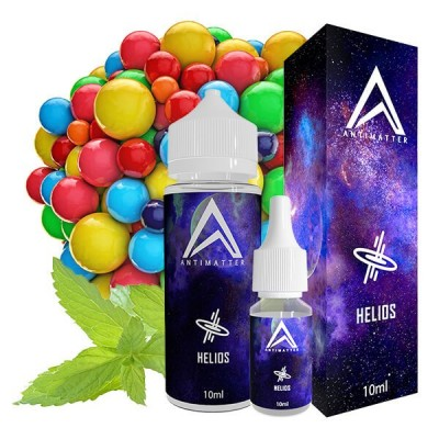 Antimatter by Must Have - Helios Aroma (10 ml)