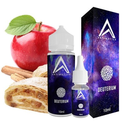 Antimatter by Must Have - Deuterium Aroma (10 ml)