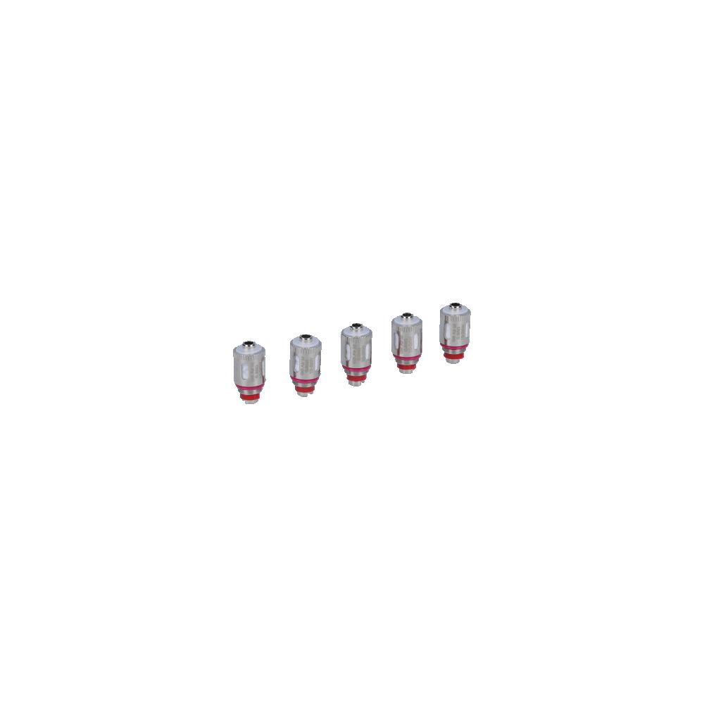 SC GS Air M - Mesh Verdampferköpfe 0,35 Ohm (5er-Pack)