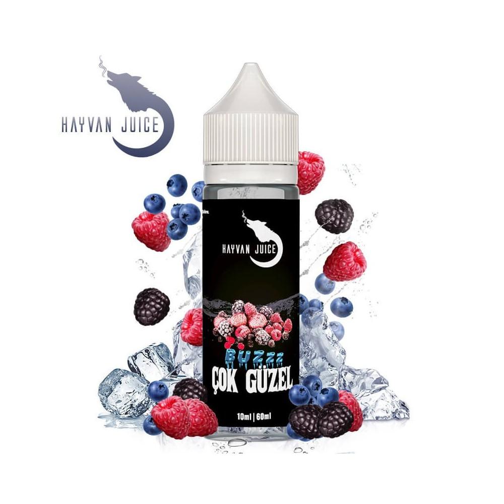 Hayvan Juice Cok Güzel Aroma (10 ml)
