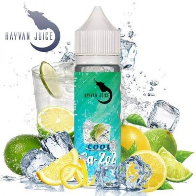 Hayvan Juice Cool Gazoz Aroma (10 ml)