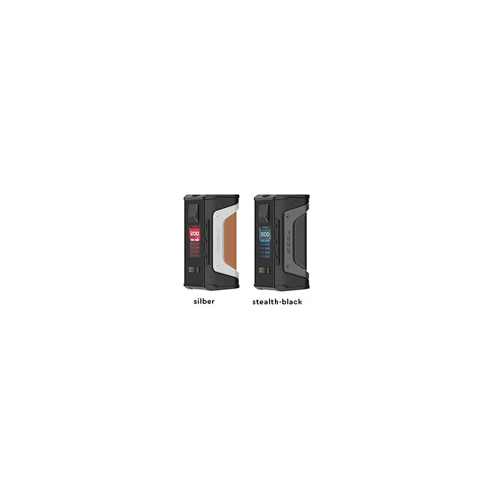 GeekVape Aegis Legend Akkuträger 200 Watt