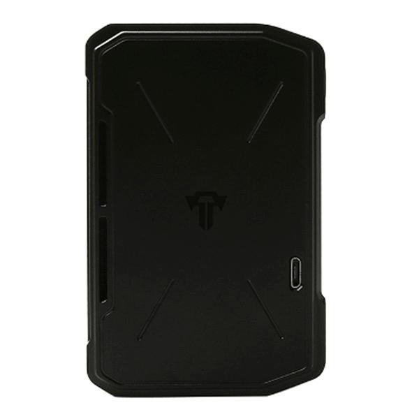 Teslacigs Invader 4 (halb-mechanisch)