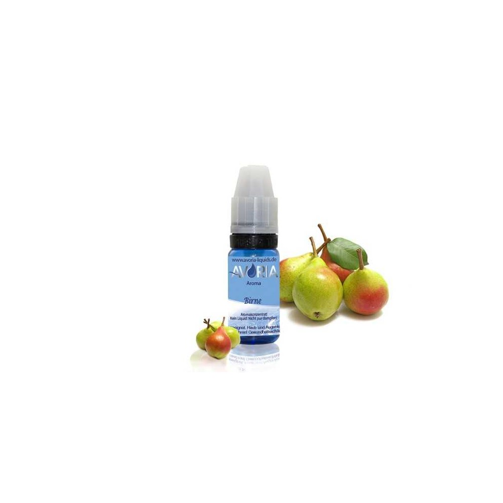 Avoria Aroma Birne (12 ml)