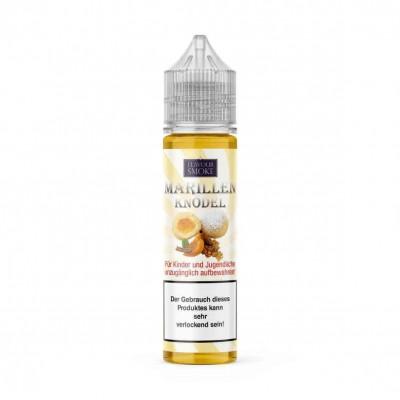 Flavour-Smoke Marillen Knödel Aroma Shot (20 ml)