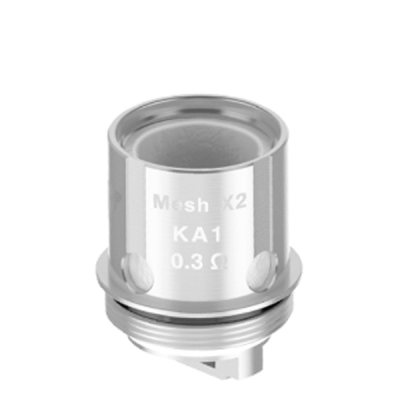 GeekVape Supermesh-Coil X2 0,3 Ohm (5er-Pack)