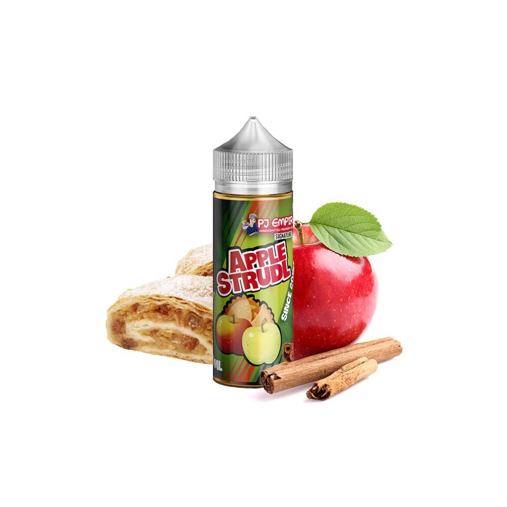 Reborn Signature Line by PJ Empire Apple Strudl Aroma (30ml)