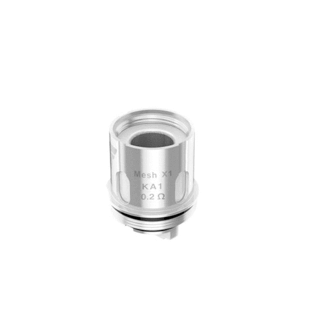 GeekVape Supermesh-Coil X1 0,2 Ohm (5er-Pack)