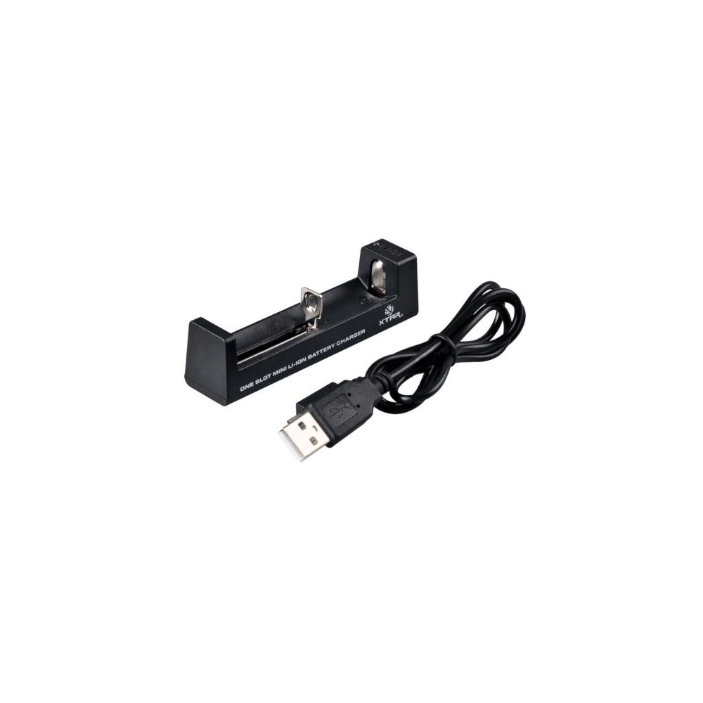 Xtar ANT MC1 USB-Ladegerät