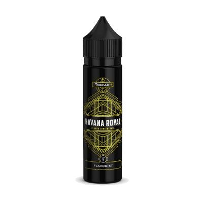 Flavorist Aroma Havana Royal (15 ml Longfill)