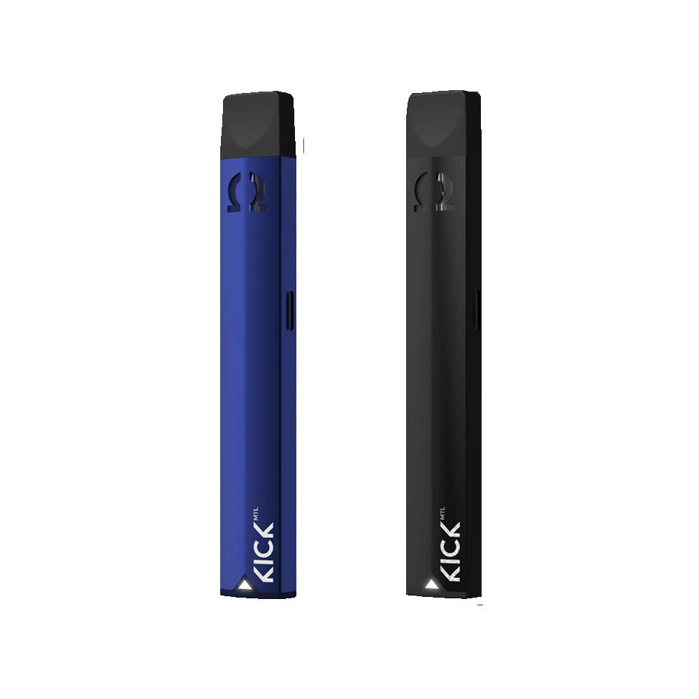 Kick MTL E-Zigaretten Kit