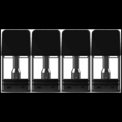 Kick MTL Ersatzpods (4er-Pack)