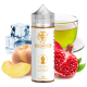 Dampflion Checkmate Aroma - White Bishop 10 ml (inkl. 120 ml Leerflasche)
