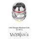 Uwell Valyrian II UN2 Single-Mesh Heads (2er-Pack)