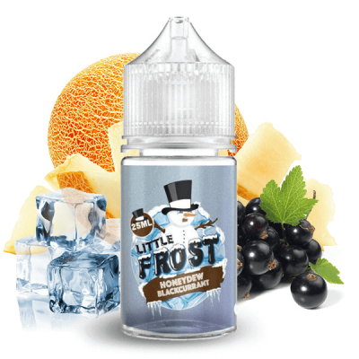 Dr. Frost - Honeydew Blackcurrant Ice Mini (25 ml)