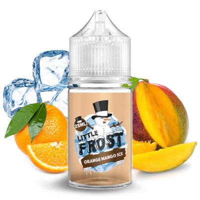 Dr. Frost - Orange Mango Ice Mini (25 ml)