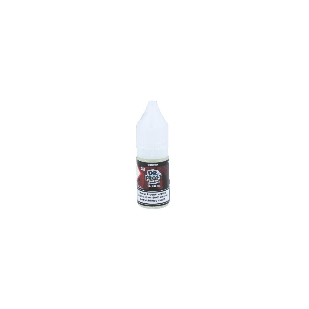 Dr. Frost Salt Nic - Cherry Ice (20 mg/ml)
