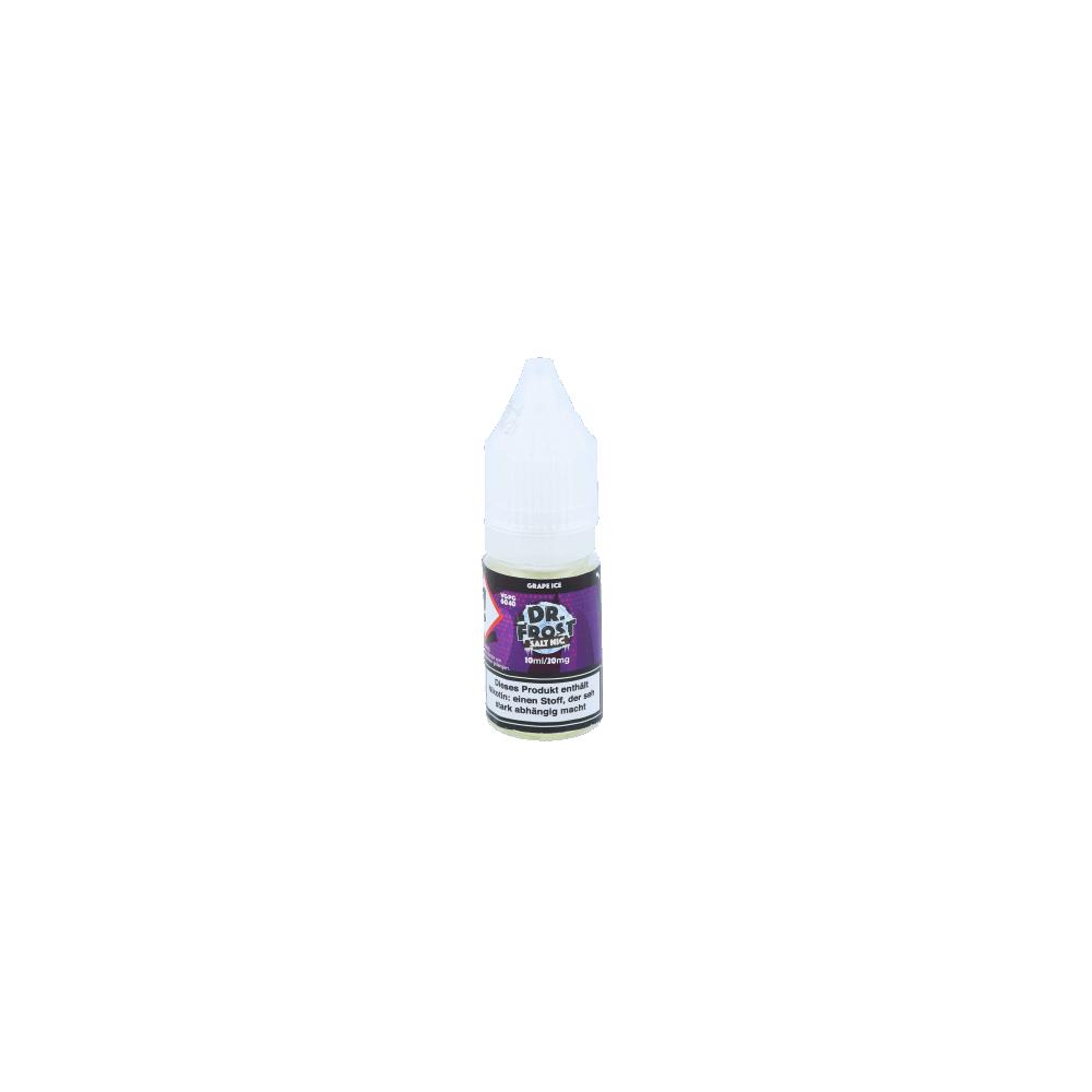 Dr. Frost Salt Nic - Grape Ice (20 mg/ml)