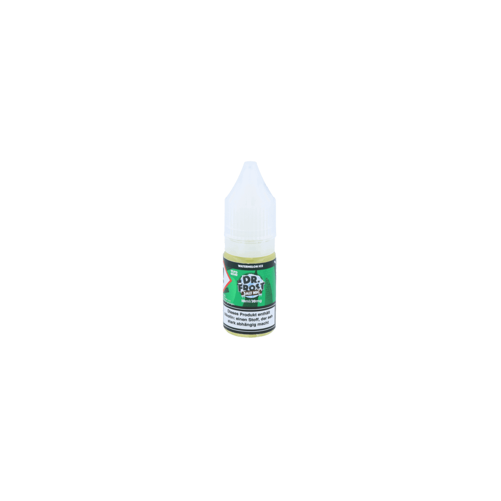 Dr. Frost Salt Nic - Watermelon Ice (20 mg/ml)