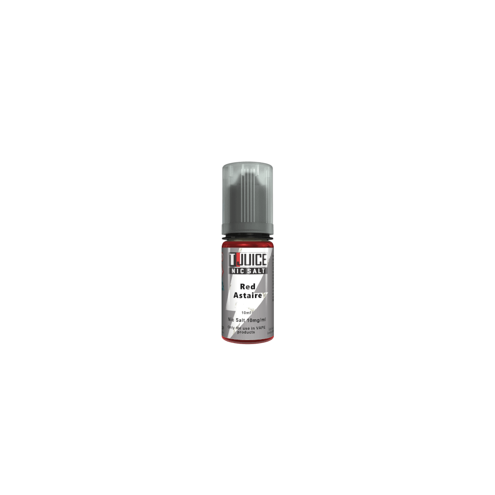T-Juice Nic-Salt Liquid Red Astaire 20 mg/ml