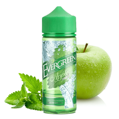 Evergreen Aroma Apple Mint