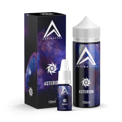 Antimatter by Must Have - Asterion Aroma (10 ml)