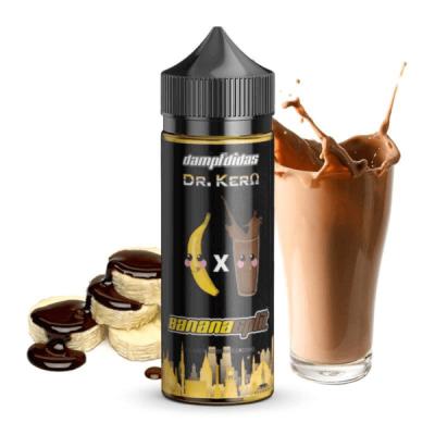 Dampfdidas | Dr. Kero Banana Split Aroma
