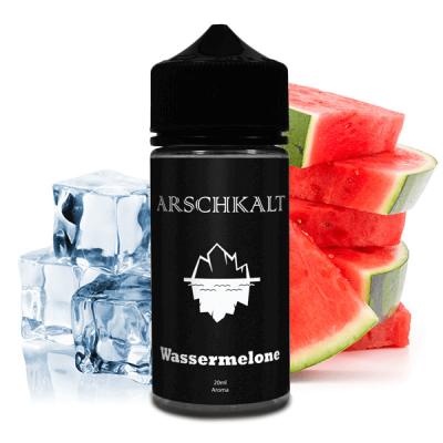Arschkalt Aroma Wassermelone (Longfill)