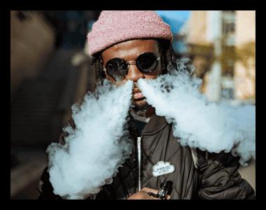 Shake n Vape für E-Zigaretten