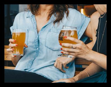 Bier-Liquid für die E-Zigarette