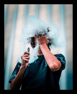 Wie gesundheitsschädlich sind E-Zigaretten