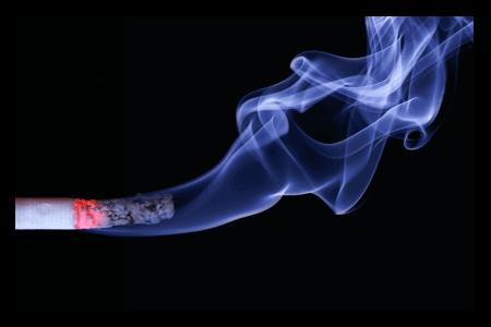 Tabak abgewöhnen mit der E-Zigarette