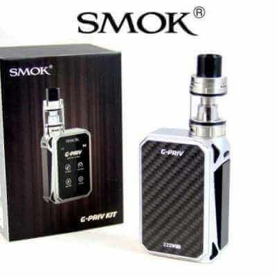 SMOK G-Priv 220 Mod