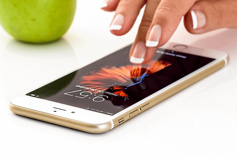 E-Zigaretten und Dampfer Apps
