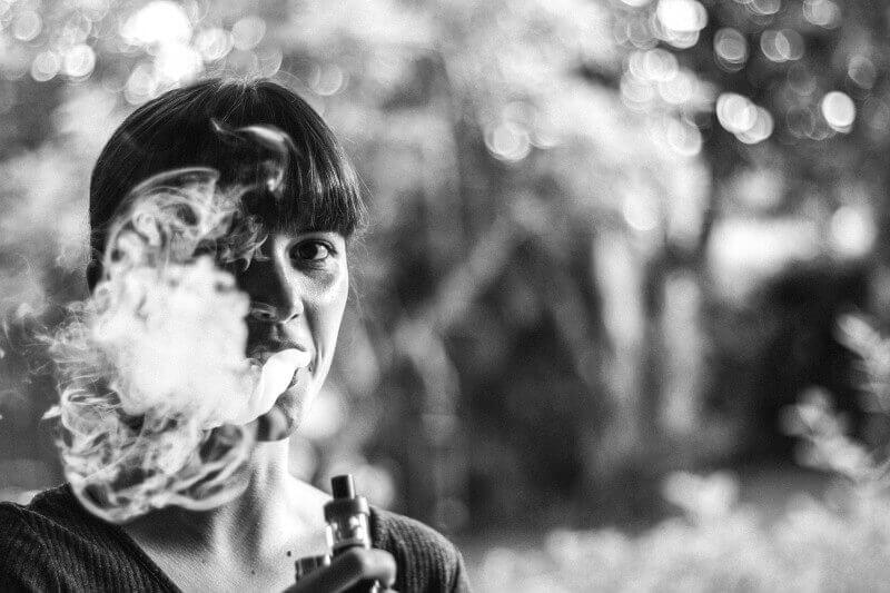 Die E-Zigarette und ihre DNA
