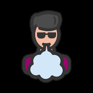 E-Zigarette Starterset mit Nikotin