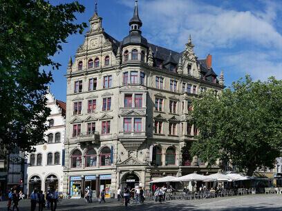 iSmoker Kohlmarkt Braunschweig
