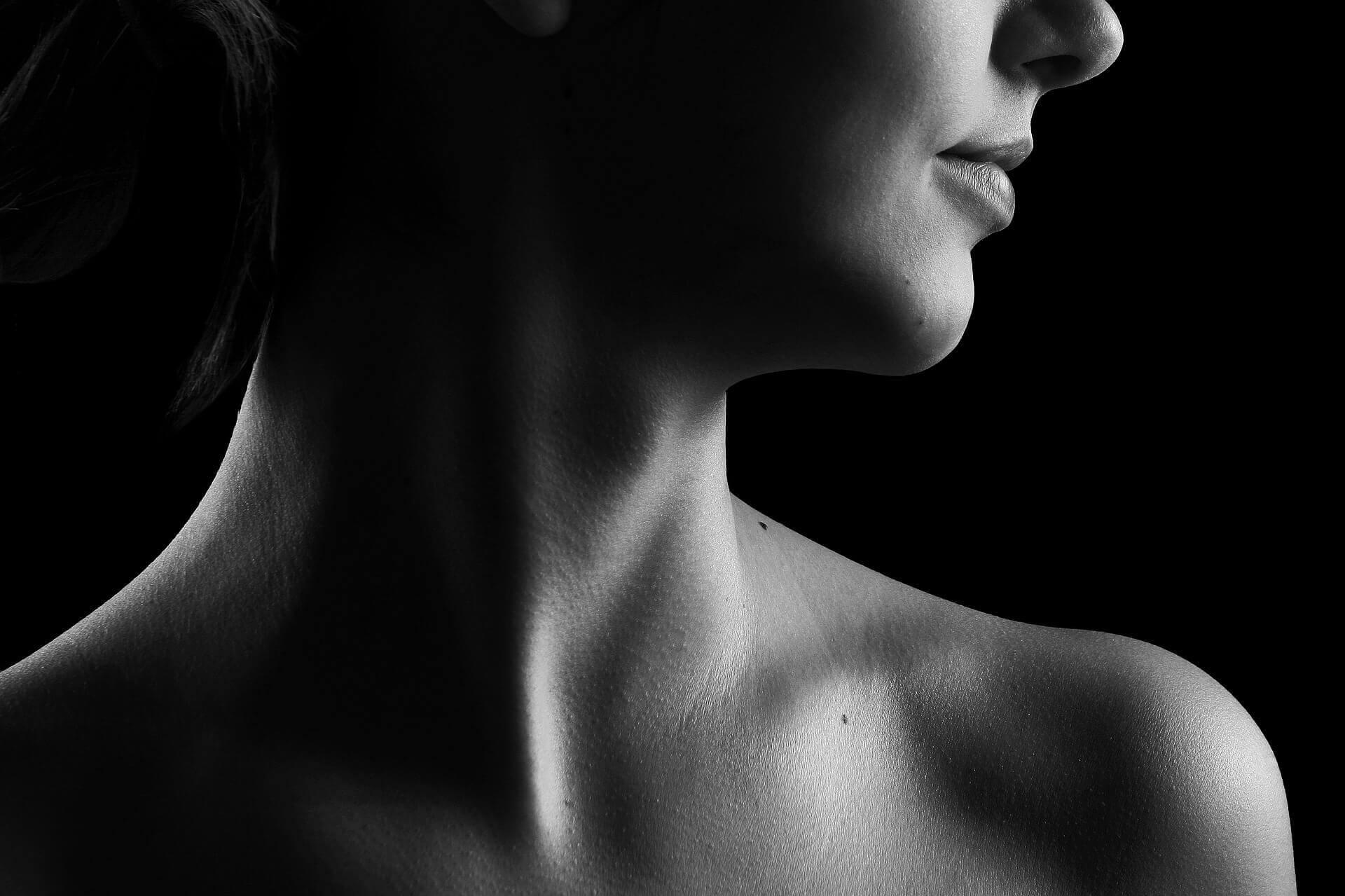 Halsschmerzen können bei manchen Dampfern auftreten, diese müssen aber nicht sein.