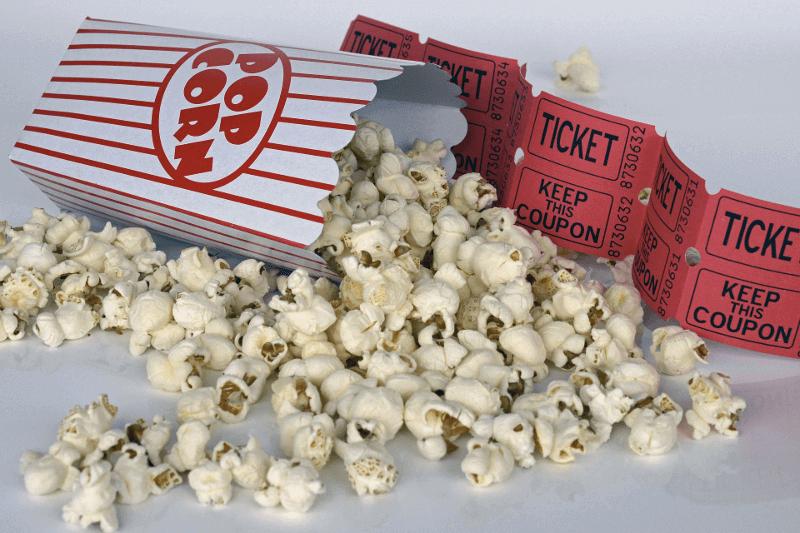Popcorn Lunge