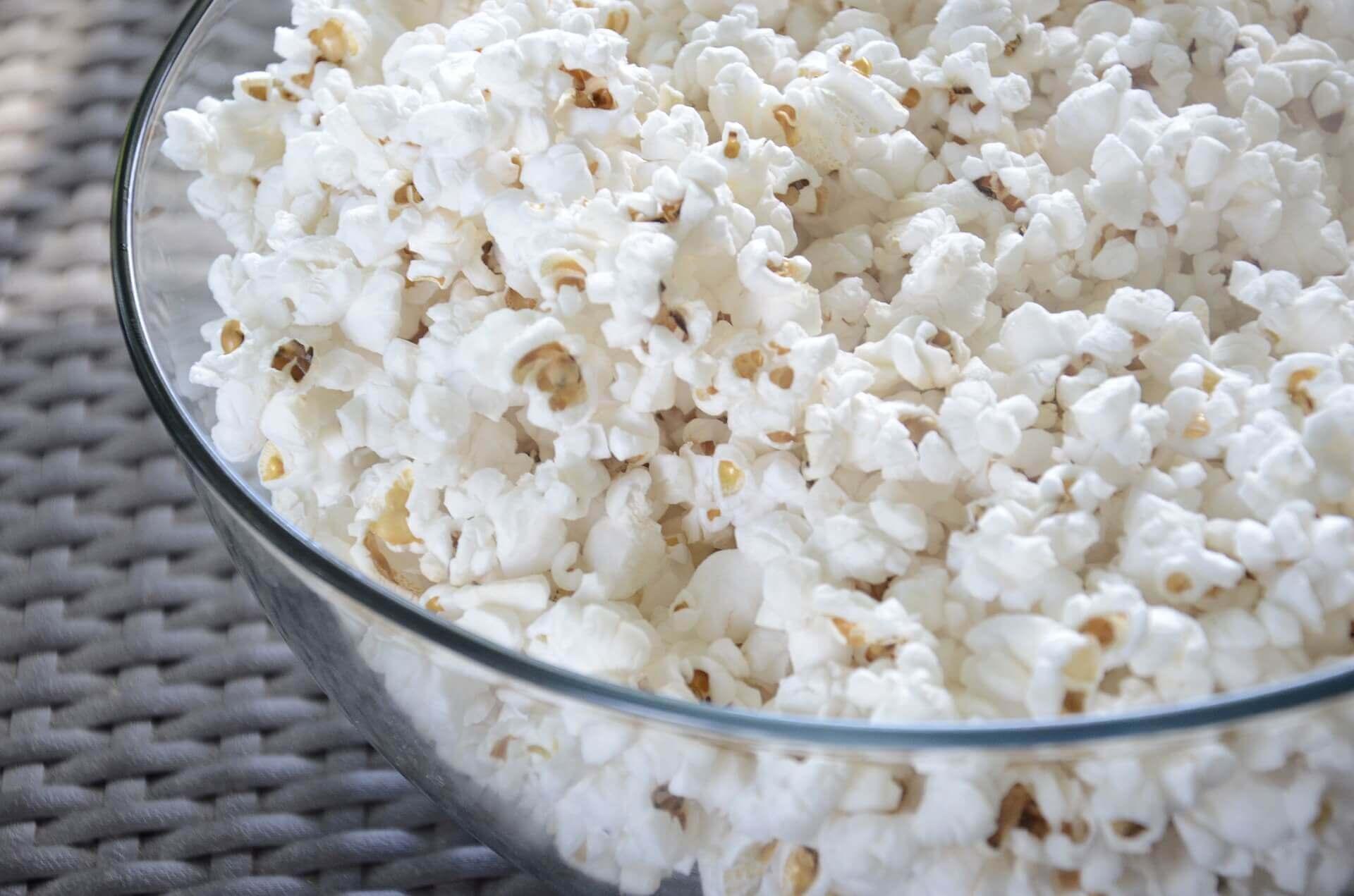Diacetyl und die Popcorn-Lunge