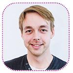 Das iSmoker-Team: Nils