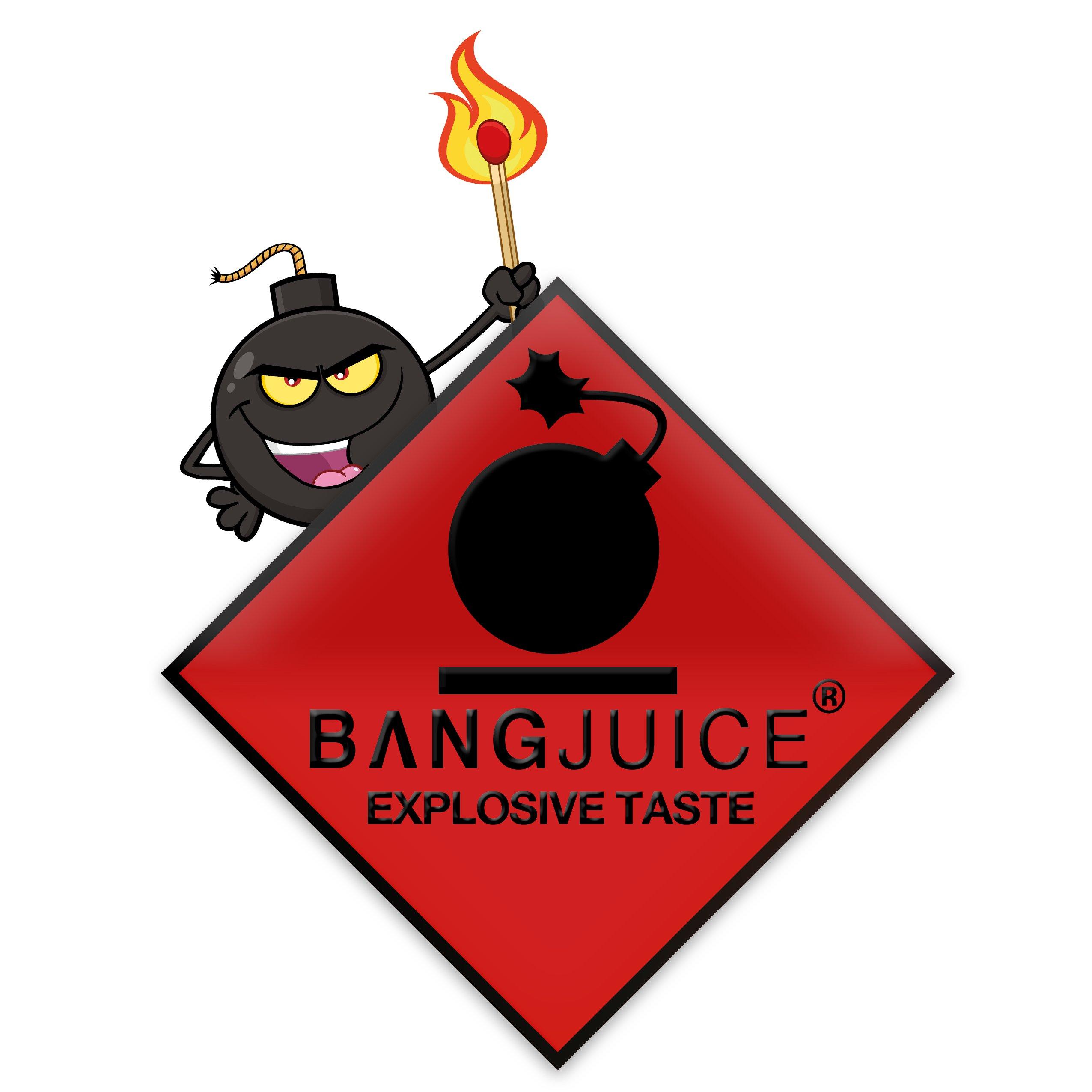 Hersteller Bang Juice