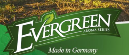 Hersteller Evergreen Flavours